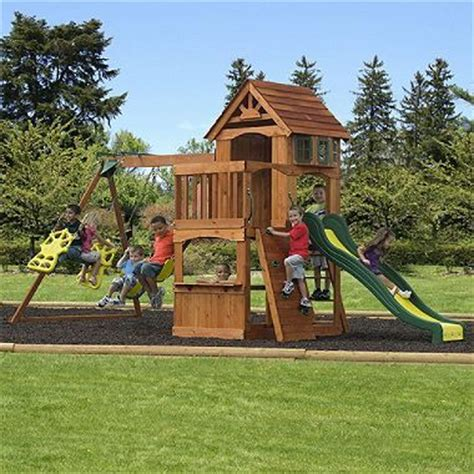 sams swing sets atlantis cedar swing play set at sams kristine for you