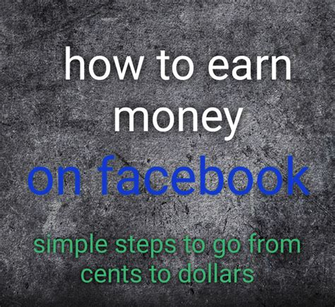 Make Money Online Quora - how to make money online by updating facebook status how to