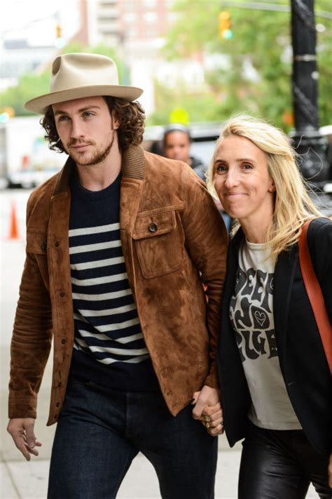 aaron taylor johnson on marriage aaron taylor johnson reveals what he s really thinking
