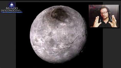 imagenes reales pluton el misterio de plut 243 n y la sonda new horizons youtube