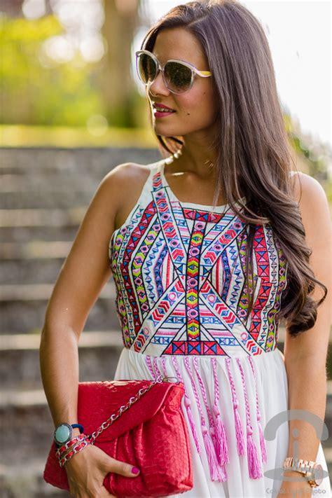 Ethnik Dress ethnic dress categor 237 a cr 237 menes de la moda