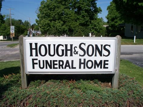 hough funeral homes raymond il funeral home and
