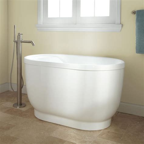 Freestanding Bathtubs 1000 by 1000 Images About Small Bath Modern Tubs On