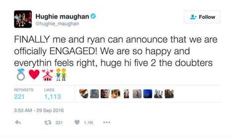 Sends A Message To Fans by Big Ruckledge And Hughie Maughan Confirm