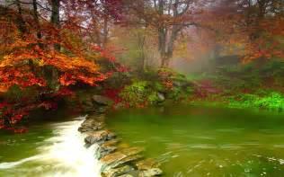 imagenes de paisajes en movimiento paisajes hermosos de cascadas con movimiento fondos de