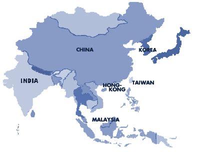 asia map only un andaluz en el pac 237 fico 2012