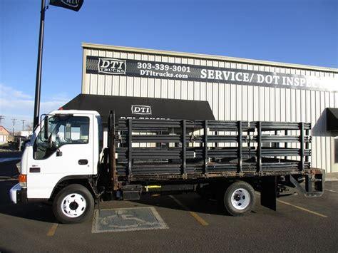 gmc trucks denver gmc flatbed trucks for sale 278 used trucks from 750