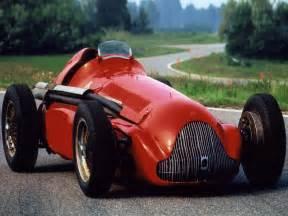 Alfa Romeo 158 1951 Alfa Romeo 159 Alfetta Alfa Romeo Supercars Net