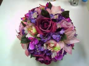 bulk silk flowers what are your options for bulk silk wedding flowers