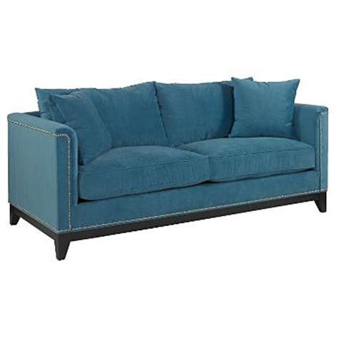 pauline sofa copy cat chic horchow langston sofa