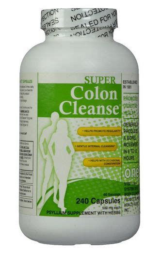 Clean Start Detox Side Effects by Colon Cleanse Elite Ingredients Compgala