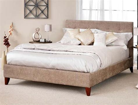 fabric bed frames serene chelsea fabric bed frame buy online at bestpricebeds