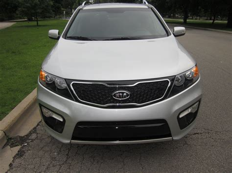 Where Is Kia Built 2011 Kia Sorento U S Built Cuv Review And Road Test