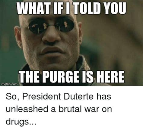 Purge Meme - purge meme 28 images pol politically incorrect 187
