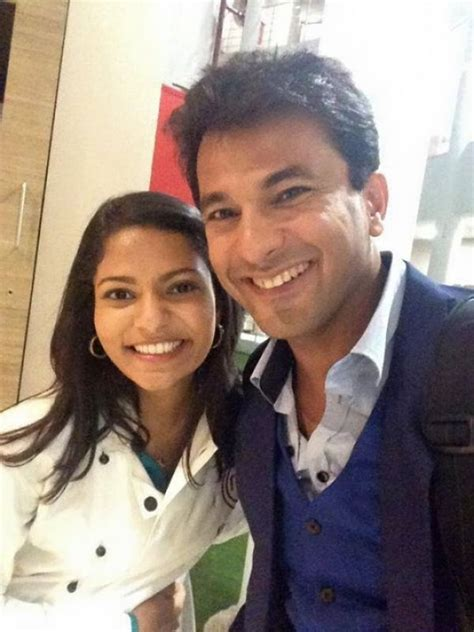biography nikita gandhi masterchef india season 4 winner nikita gandhi rare