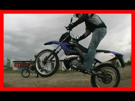 50ccm Motorrad Test by Derbi 50ccm Test Supermotos By 1000ps