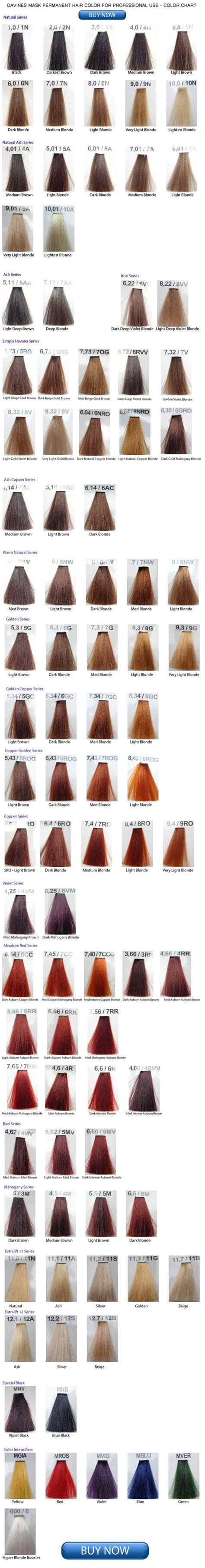 davines hair color davines hair color davines hair color chart brown