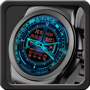 Coole Häuser by V20 Watchface For Android Wear Android Apps On Play