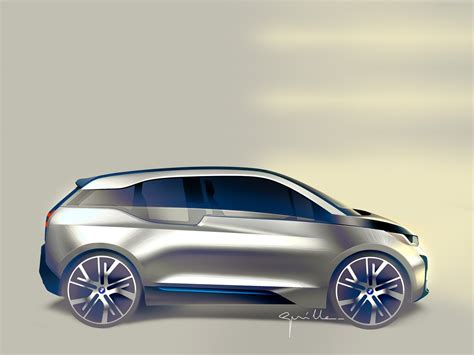 Bmw I5 2020 by Bmw I5 Rumored To Be A Fuel Cell Crossover Launching In