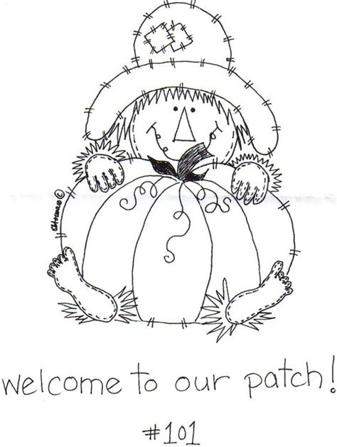 pumpkin scarecrow coloring pages pumpkins coloring and pumpkin coloring pages on pinterest