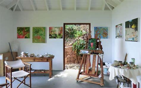 Attic Bedroom Ideas creative corners incredible and inspiring home art studios