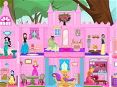 princess doll house games disney princess doll house frozen games