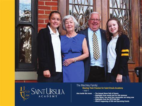 Loretto Magazine Spring 2015 By Loretto Community Issuu by Saint Ursula Academy Magazine Fall 2015 By Jill Cahill Issuu