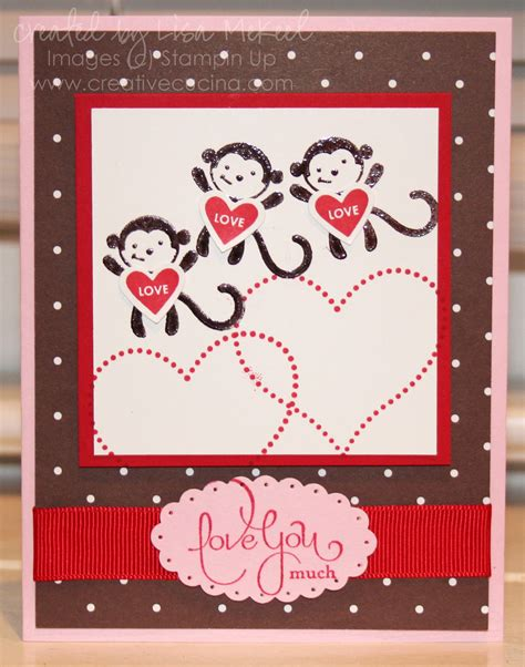 arctic monkeys valentines card fox and friends monkey s day card creative cucina