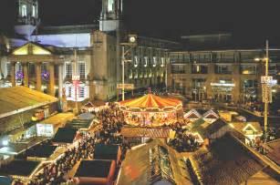 leeds christkindelmarkt millennium square hello yorkshire
