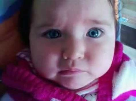 imagenes de ojos tiernos bebe ma 241 osa y enojona con ojos hermosos youtube