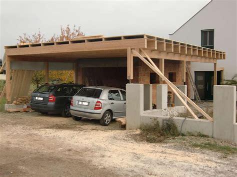 garage noe carport direkt an die stra 223 e bauforum auf energiesparhaus at