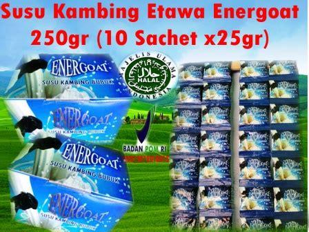 Kambing Murni Energoat kami hanya menjual produk yang berkwalitas tinggi sehat