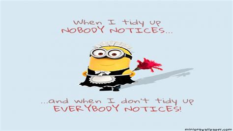 minions wallpaper for desktop with quotes minion wallpaper quotes quotesgram