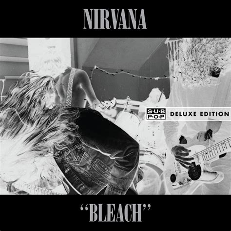 download mp3 full album nirvana bleach nirvana mp3 buy full tracklist