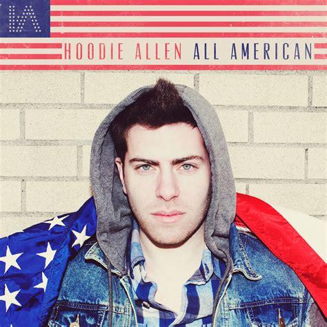all american thejillboard 187 hoodie allen