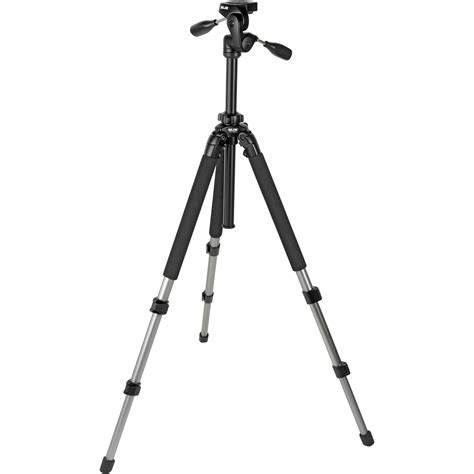 Tripod Pro slik pro 700dx amt tripod with 3 way pan and tilt 615 315