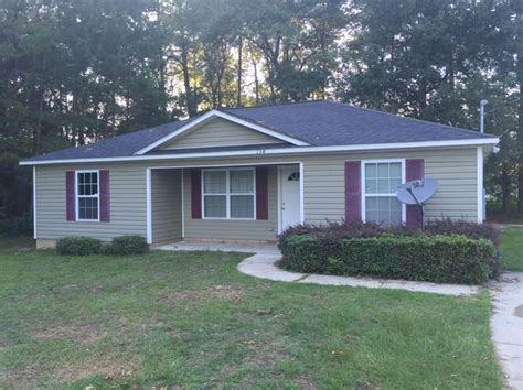 zillow houses for rent houses for rent in thomasville ga 10 homes zillow