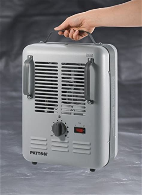 electric space heaters   buyers guide