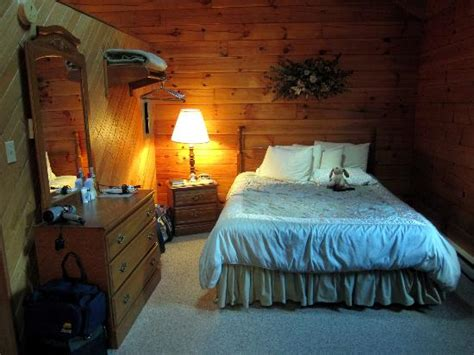 hotel with log fire in bedroom bedroom area cozy picture of smoke hole caverns