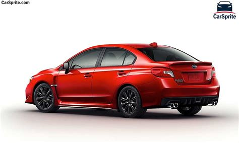 subaru cars prices subaru wrx 2017 prices and specifications in kuwait car