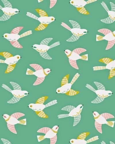 Wandgestaltung Ideen 4809 by By Bethan Print Pattern Patterned Stuff I