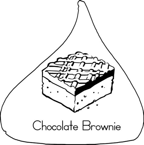 free coloring pages of brownie elf
