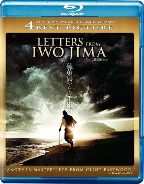 lettere da iwo jima trailer secci 243 n visual de cartas desde iwo jima filmaffinity