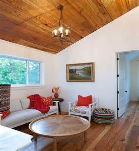 Wood Ceiling Designs Living Room Eco Friendly Ceiling Designs For The Modern Home
