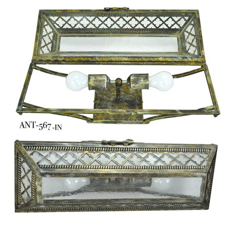 mid century semi flush mount lighting restored mid century semi flush mount ceiling light