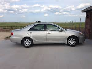 2006 Toyota Camry Le 2006 Toyota Camry Pictures Cargurus