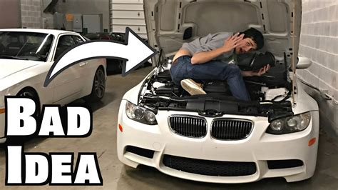 don t buy a used bmw m3