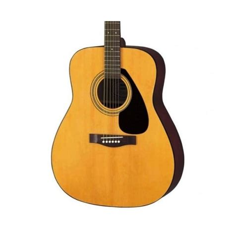 Yamaha Folk Guitar F 310 yamaha f310 acoustic folk guitar sound affects