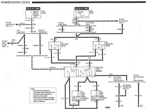 door relay 1988 ford f 350 door lock wiring diagrams