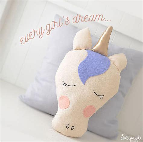 unicorn cushion pattern unicorn pillow sewing pattern diy fabric toy pattern
